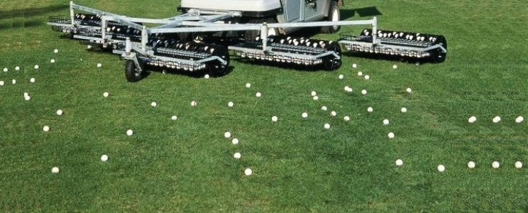 Welcome To Range King Golf Course And Driving Range