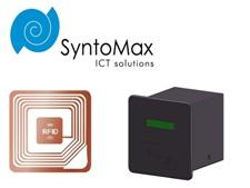 Syntomax RFID smartcredit payment/identification system