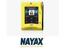 Nayax credit card solution