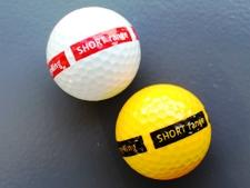 SHORT range balls