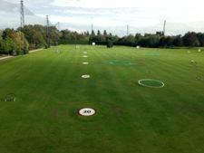 Practice targets