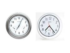 Replacement clocks