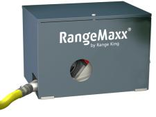 Range Maxx turbo blowing unit<br>