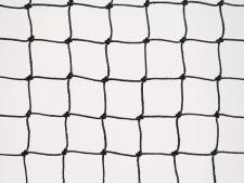 PE net light black <br>(side netting)