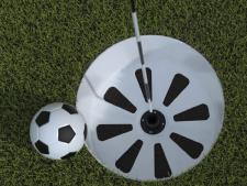 Footgolf cup PREMIUM model<br>excluding top lid
