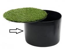 Footgolf cup BASIC model<br>without cover