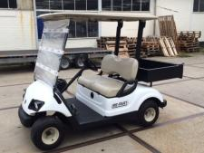Yamaha G29E utility 2-seater<br>2010 electric 48 Volt