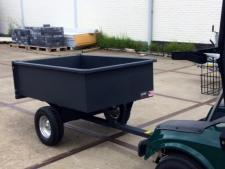 Utility buggy trailer NEW<br>