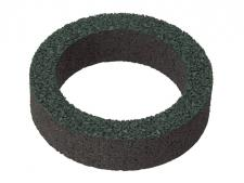Hole reducer recycled rubber<br>