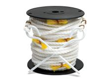 Range alignment rope 30.5 m<br>incl. 10 equidistant markers