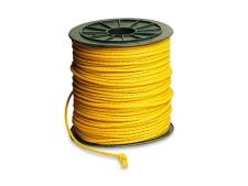 Rope polypropylene 304 m<br>Yellow