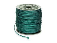 Rope polypropylene 304 m<br>Green